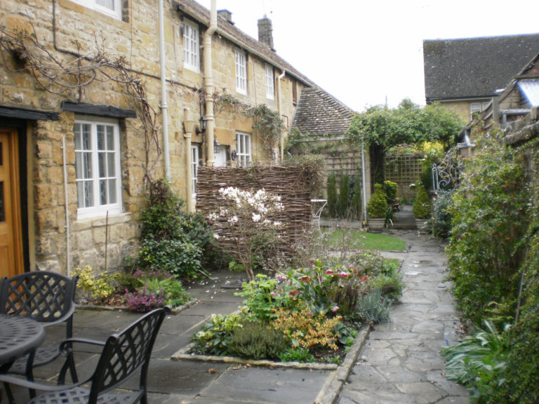 Chipping Campden Snicket