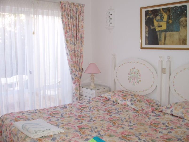 2nd Bedroom Praia da Luz