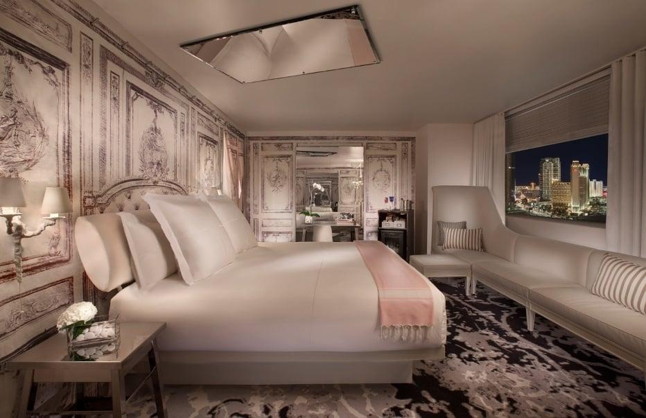 SLS Las Vegas Hotel Casino (c) 2014 Hilton Worldwide