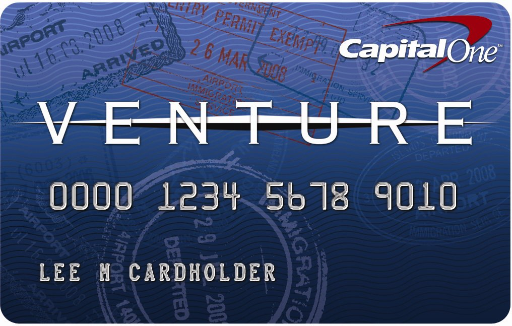 10,10 Bonus Miles with Capital One Venture Rewards Card