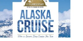 Alaksa Cruise Sweepstakes Feature