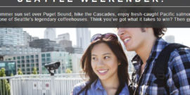 Feature Hilton Seattle Weekender Travel Sweepstakes