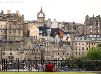 Edinburgh Feature
