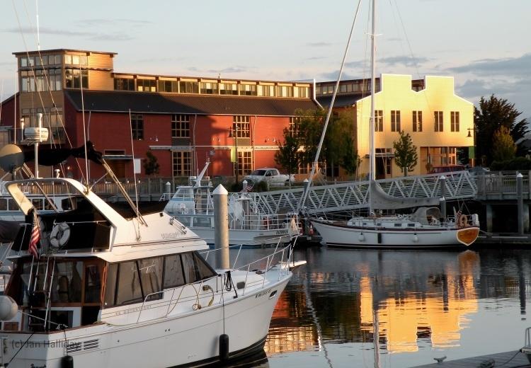 Port Townsend Film Festival Feature