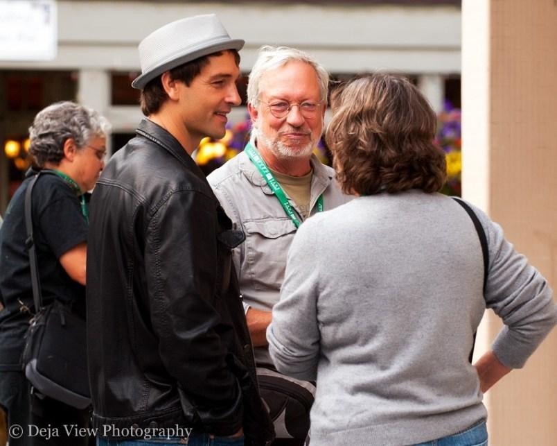 Port Townsend Film Festiva