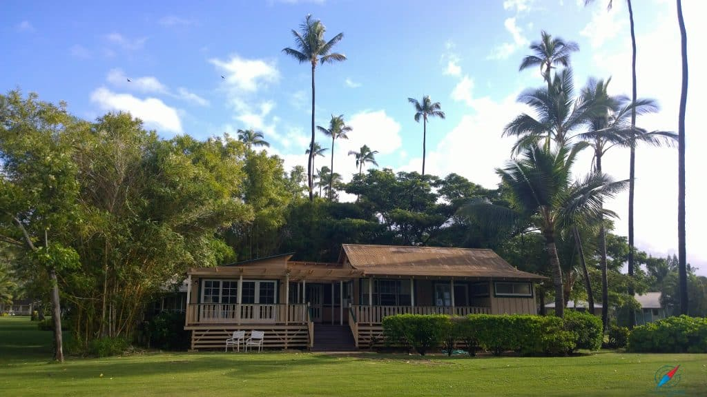 Waimea Plantation Cottage