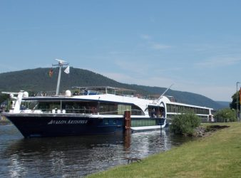 Avalon Waterways Artistry II Feature