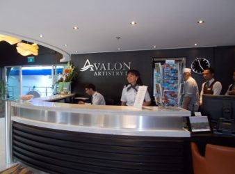 Avalon Waterways Day 1 Feature
