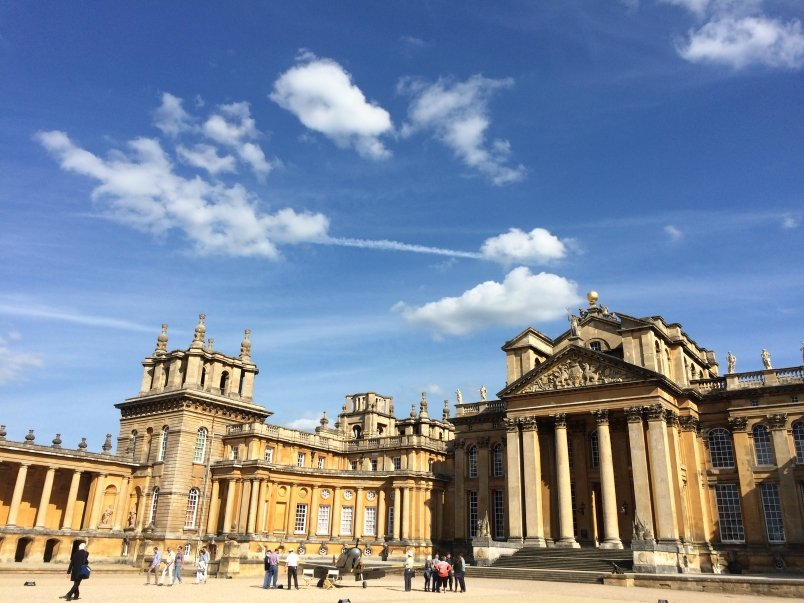 Oxford University Life
