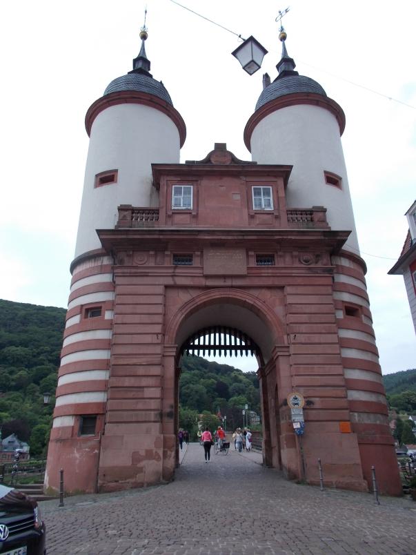 Atle Brucke Heidelberg