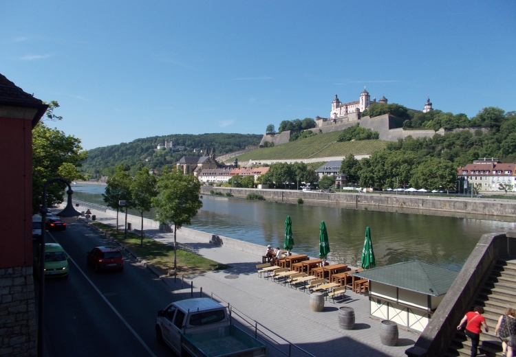 Avalon Waterways Day 5 Feature Rothenburg