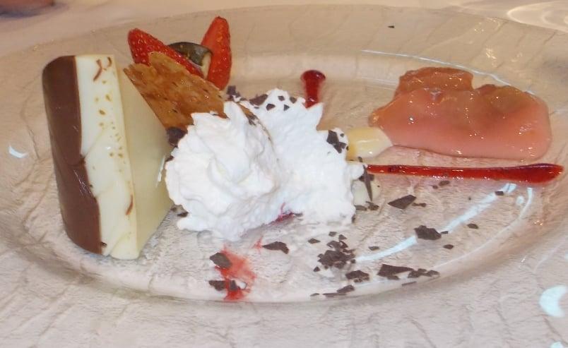Dessert Day 4 Artistry II