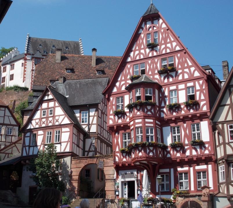 Hotel in Miltenberg