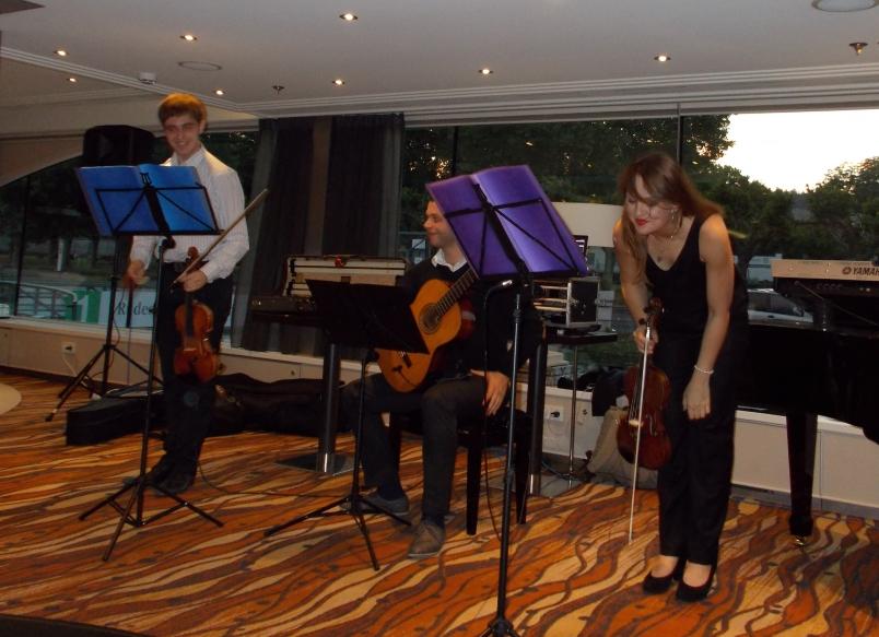 La Strada Concert Artistry II
