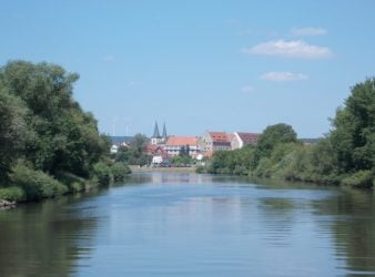 Main River to Bamberg on Artistry II Feature