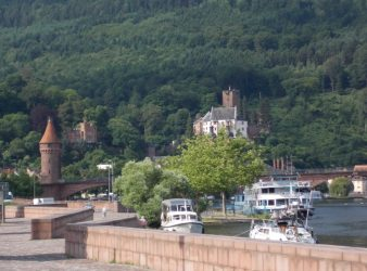 Miltenberg Germany Feature