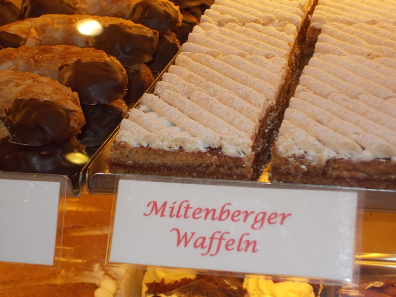 Miltenberg Pastries