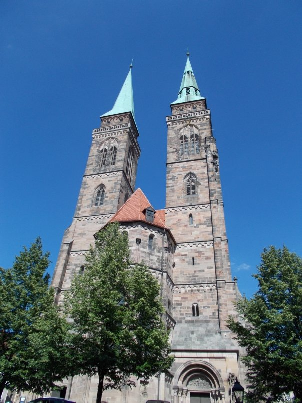 St. Sebaldus Church