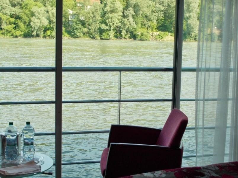 Balcony Room Artistry II
