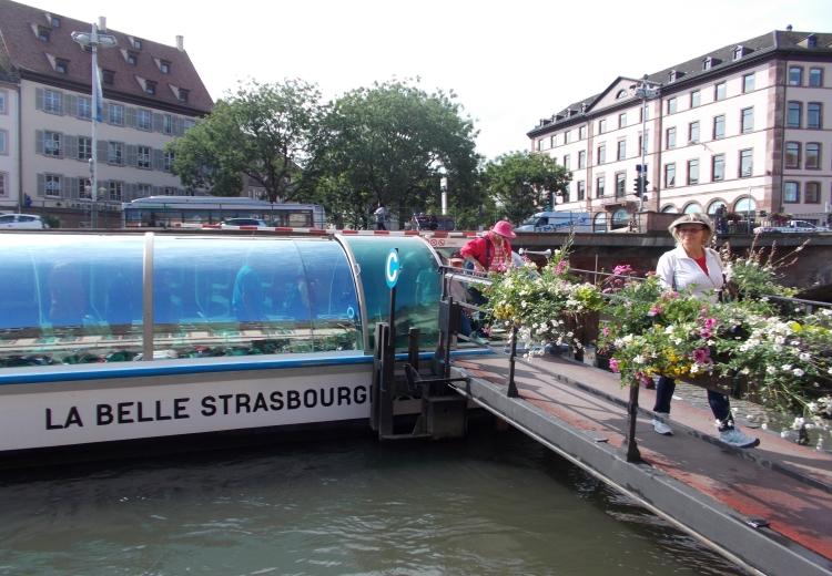 Strasbourg feature