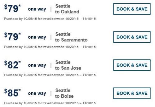Alaska Air Fare Sale Five Days Left To Book Milesgeek