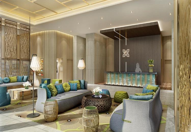 Hilton Garden Inn Fuzhou Cangshan Opens In China Milesgeek Milesgeek