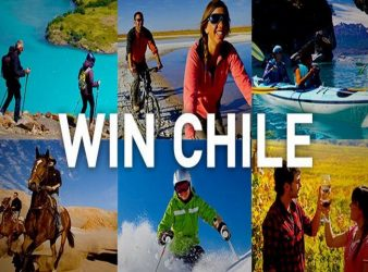 Chile Sweepstakes.Feature