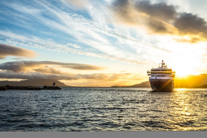 Hurtigruten Cultural Voyages Feature