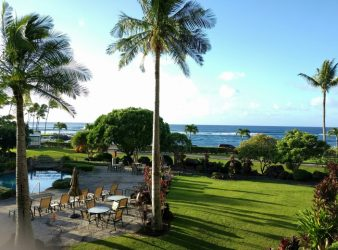 Lawai Beach Resort Feature