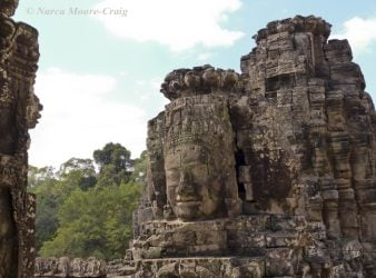Angkor Wat Cambodia.Feature