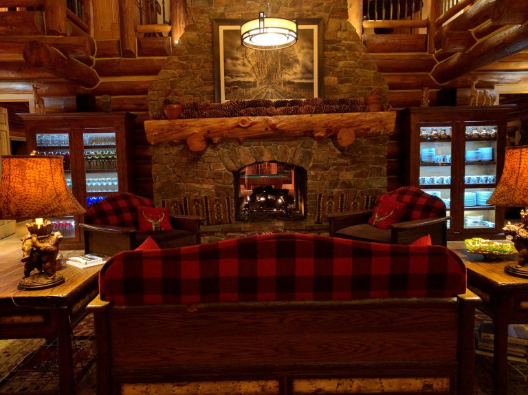 grand river lodge couch