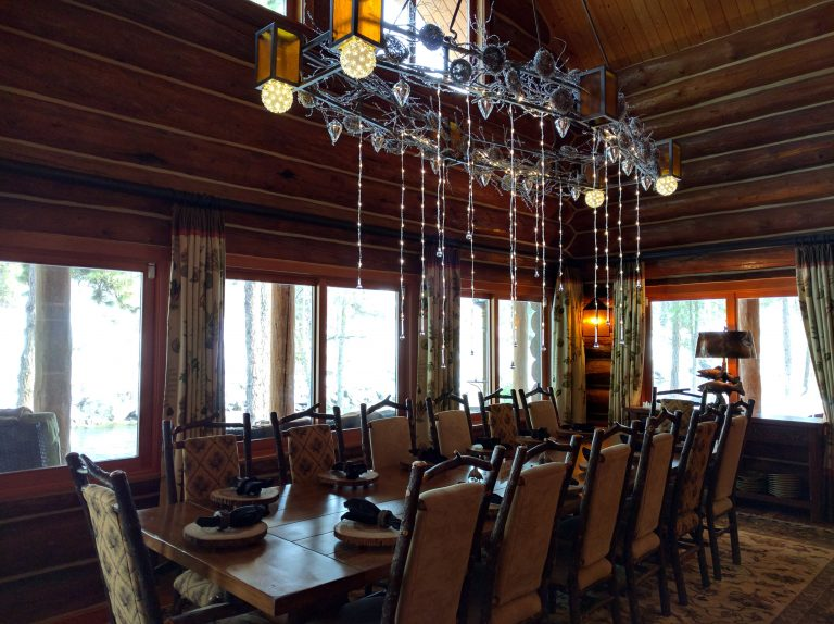 grand river lodge dining