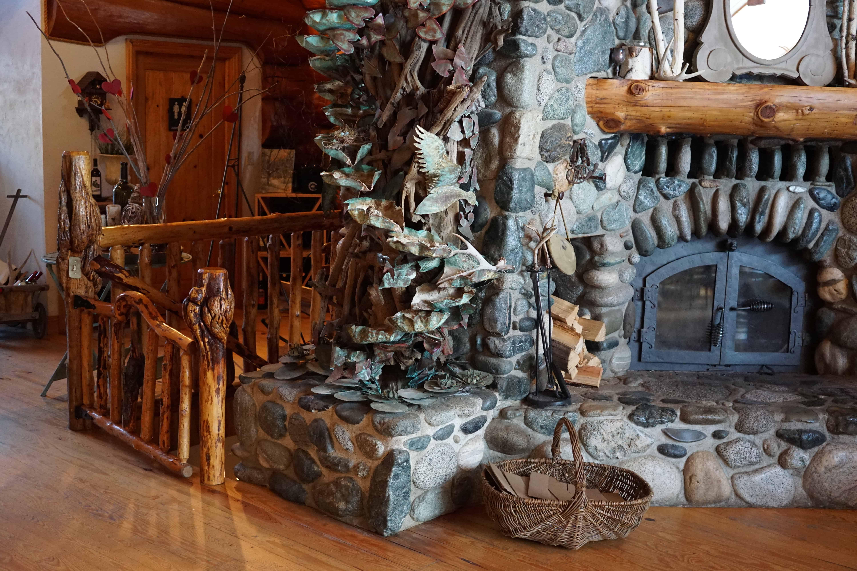Leavenworth Icicle Winery More Interior