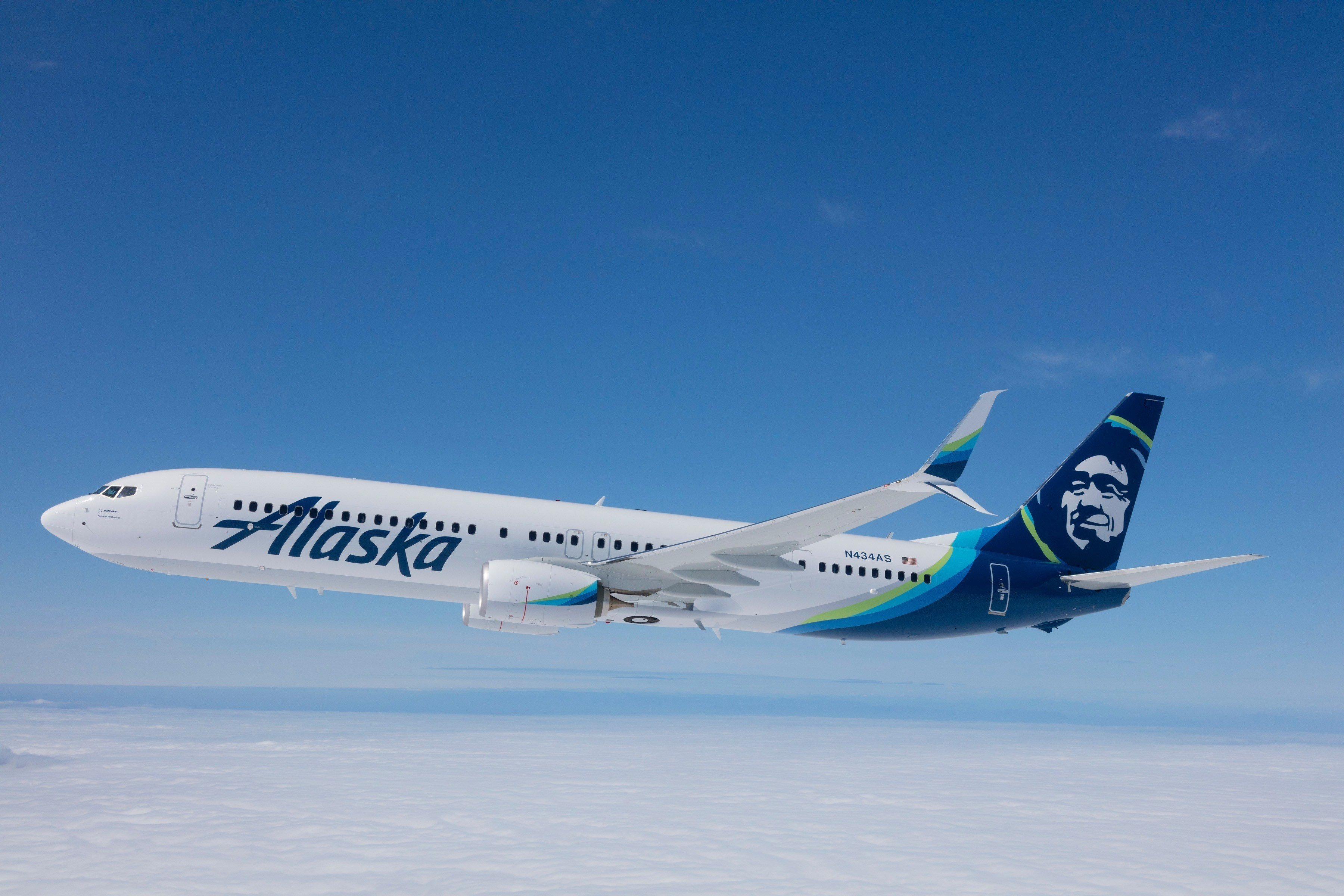 Alaska Airlines New Service new_livery1
