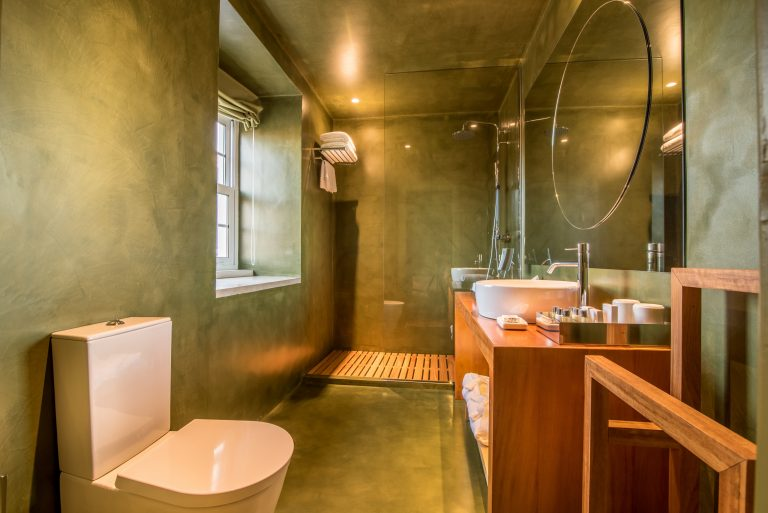 Bathroom Superior Room Villa Cascais