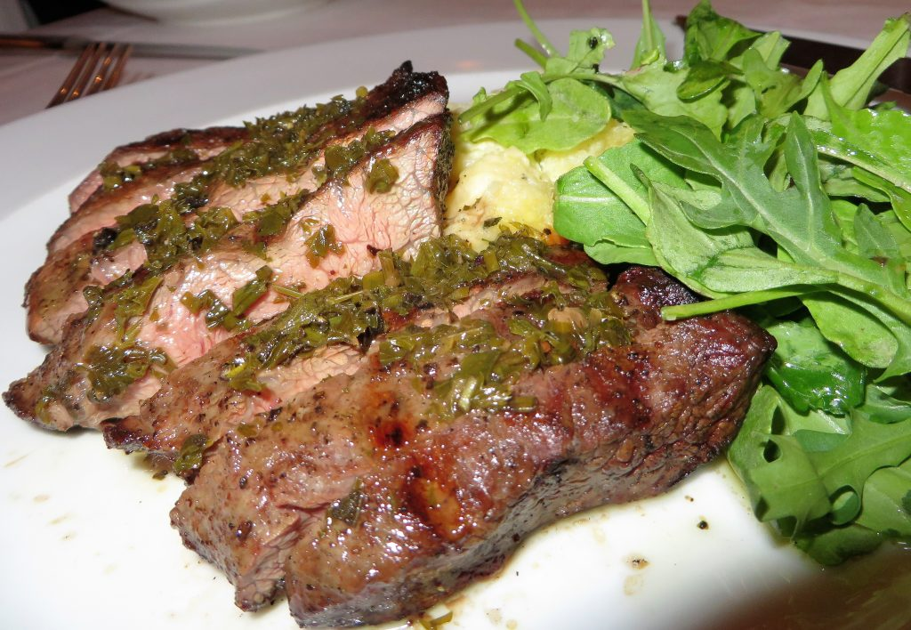 Flatiron Steak Highland Bar and Grill