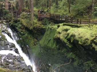 Sol Duc Feature Photo
