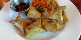 1892 East scallop Rangoon