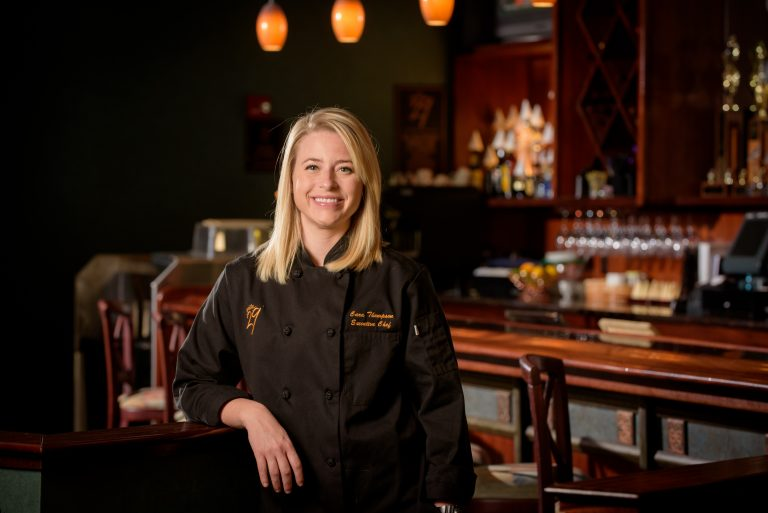 Grille 29 - Chef Cara Thompson
