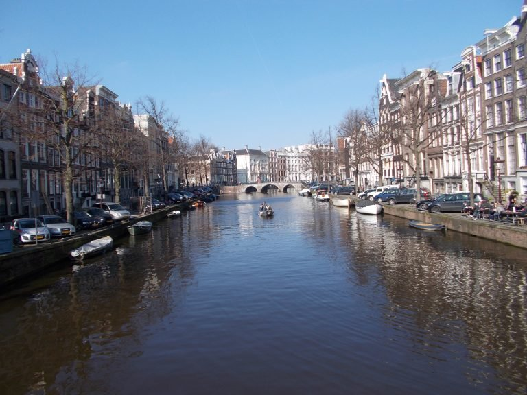 Amsterdam Canal Europe Food Tours