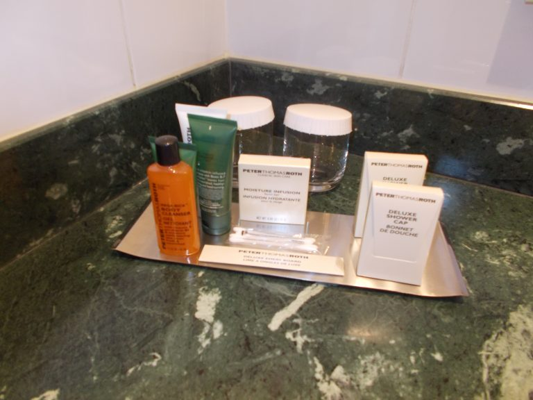 Amenities Hilton Imperial Dubrovnik