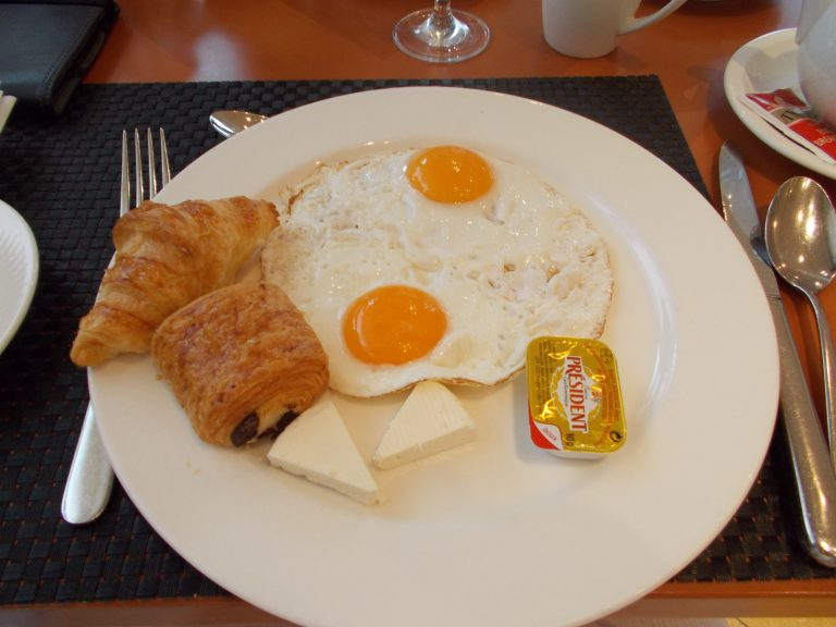 Hilton Imperial Dubrovnik Breakfast Buffet Cooked to Order