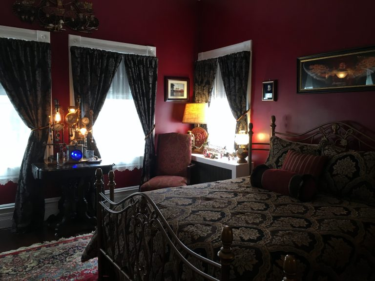 The Pleasant Valley Suite - Heart and Soul Bed and Breakfast
