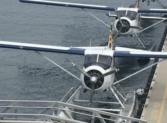 pontoon planes Health Hazard of Airplane Travel