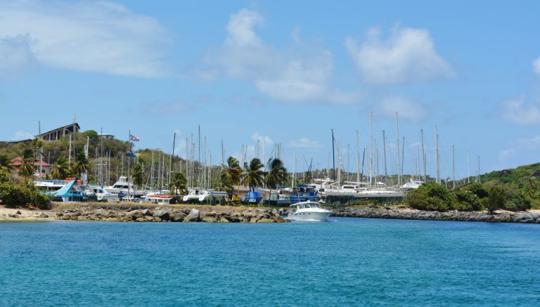 Virgin Gorda Harbour