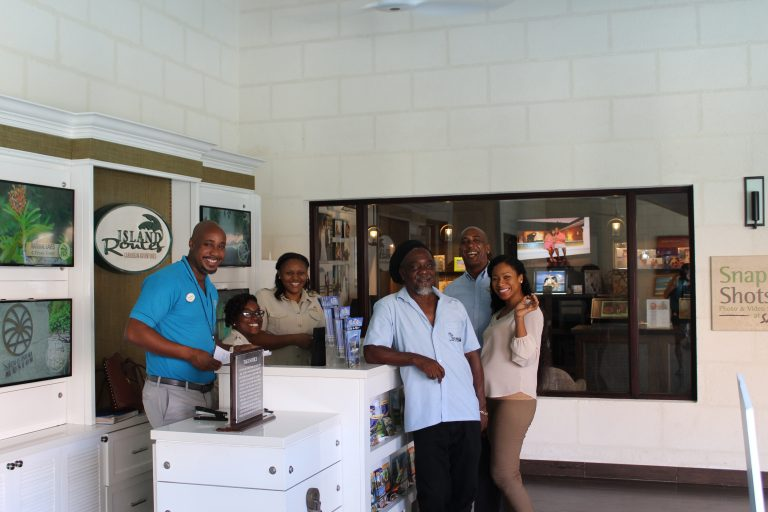 Island Routes Activity Center Barbados