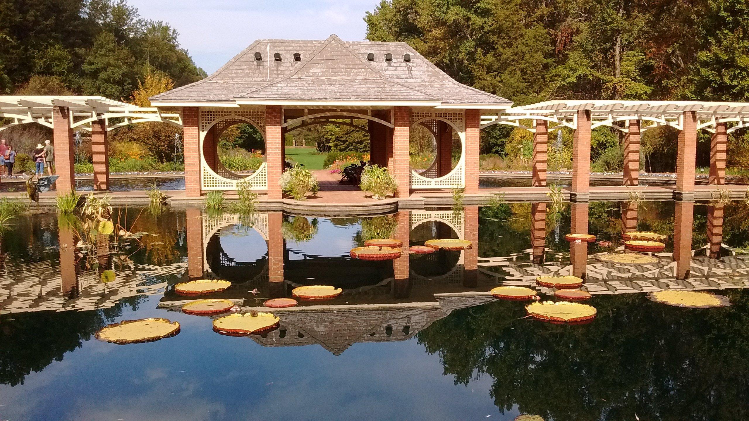 Botanical Gardens Huntsville Al Garden Ftempo