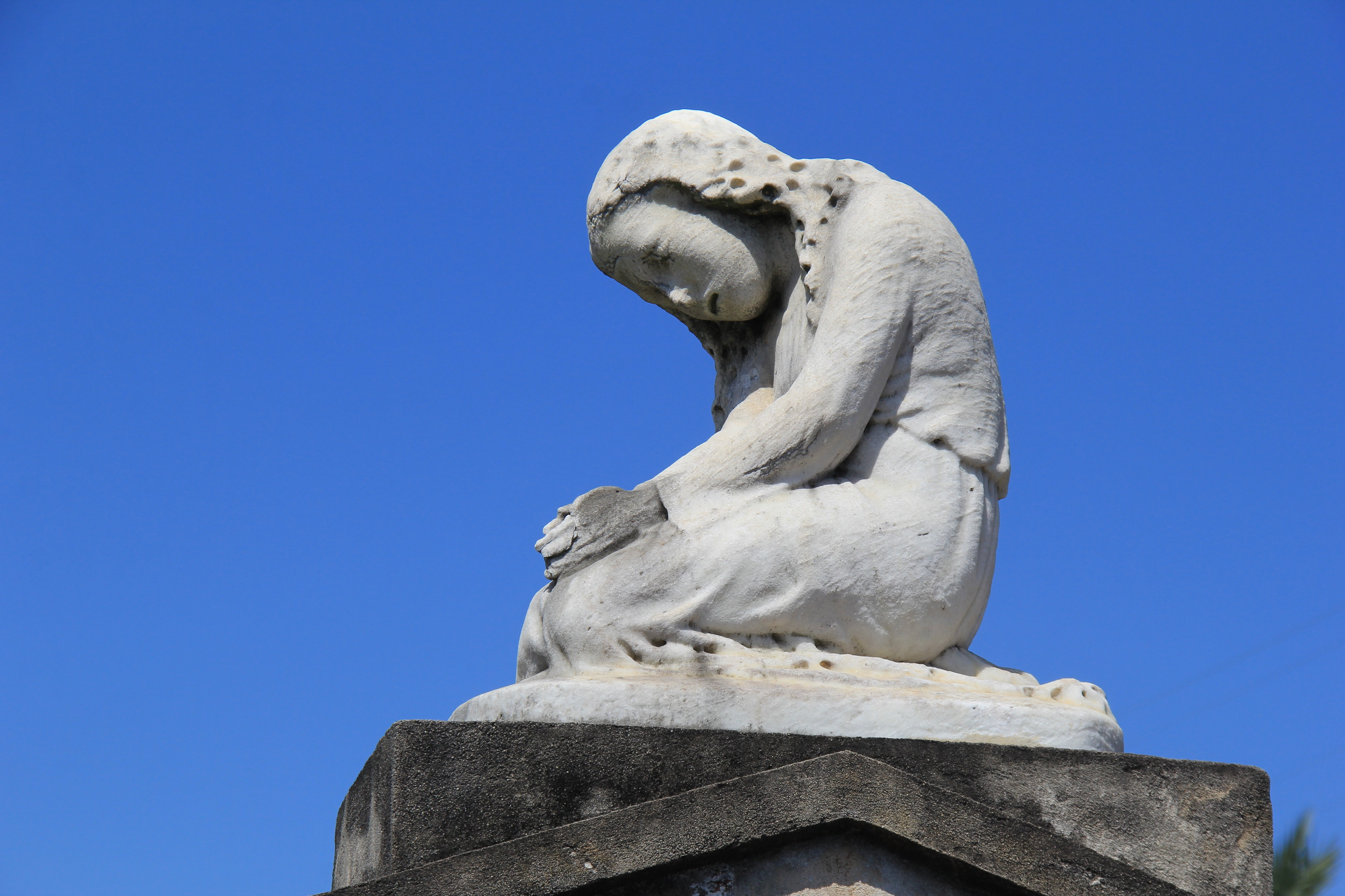 New Orleans St  Louis Cemetery 1 – The Forgotten Ones - MilesGeek
