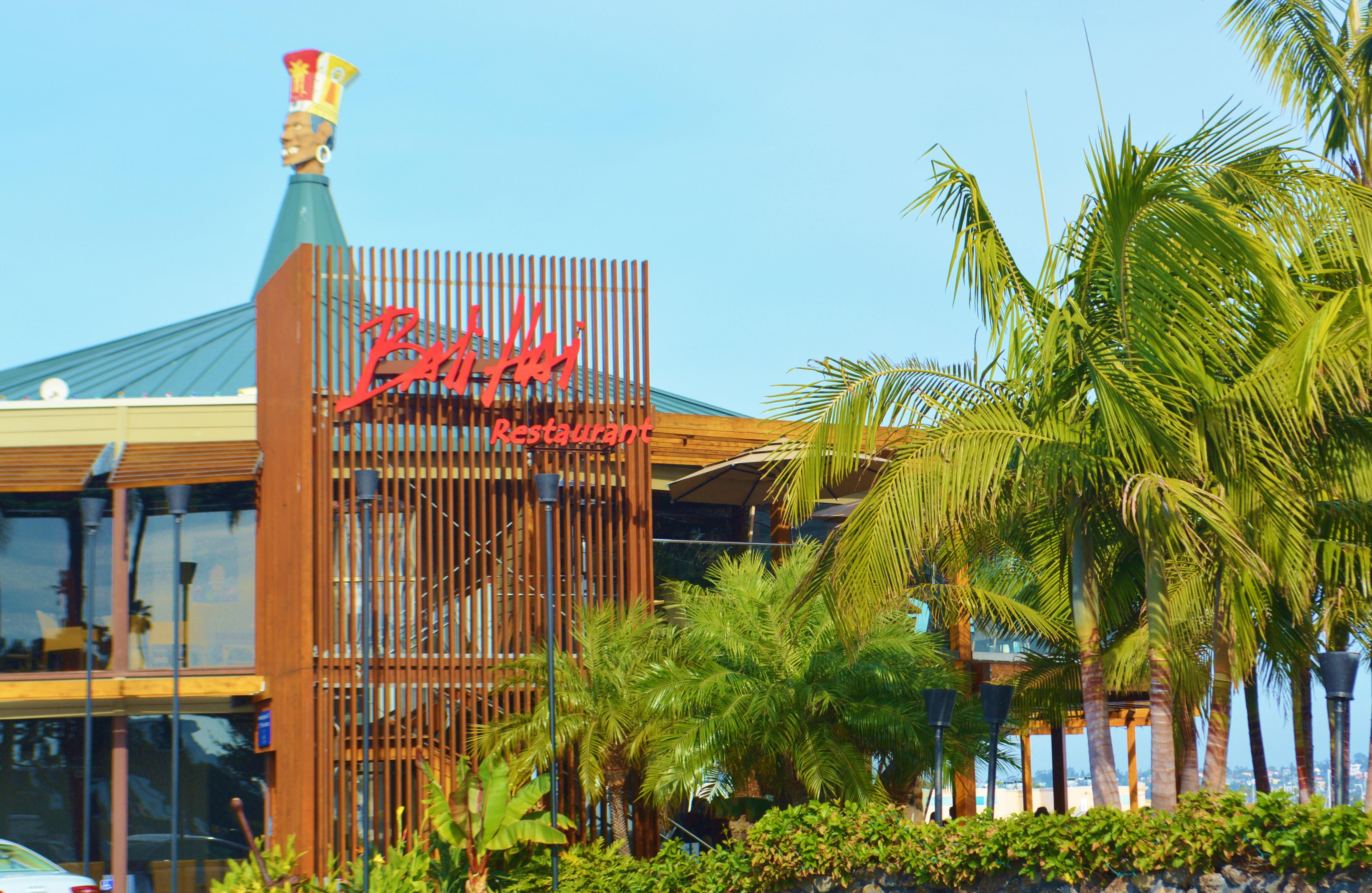 Where Is Bali Hai Island finding the spirit of aloha on san diego's shelter island