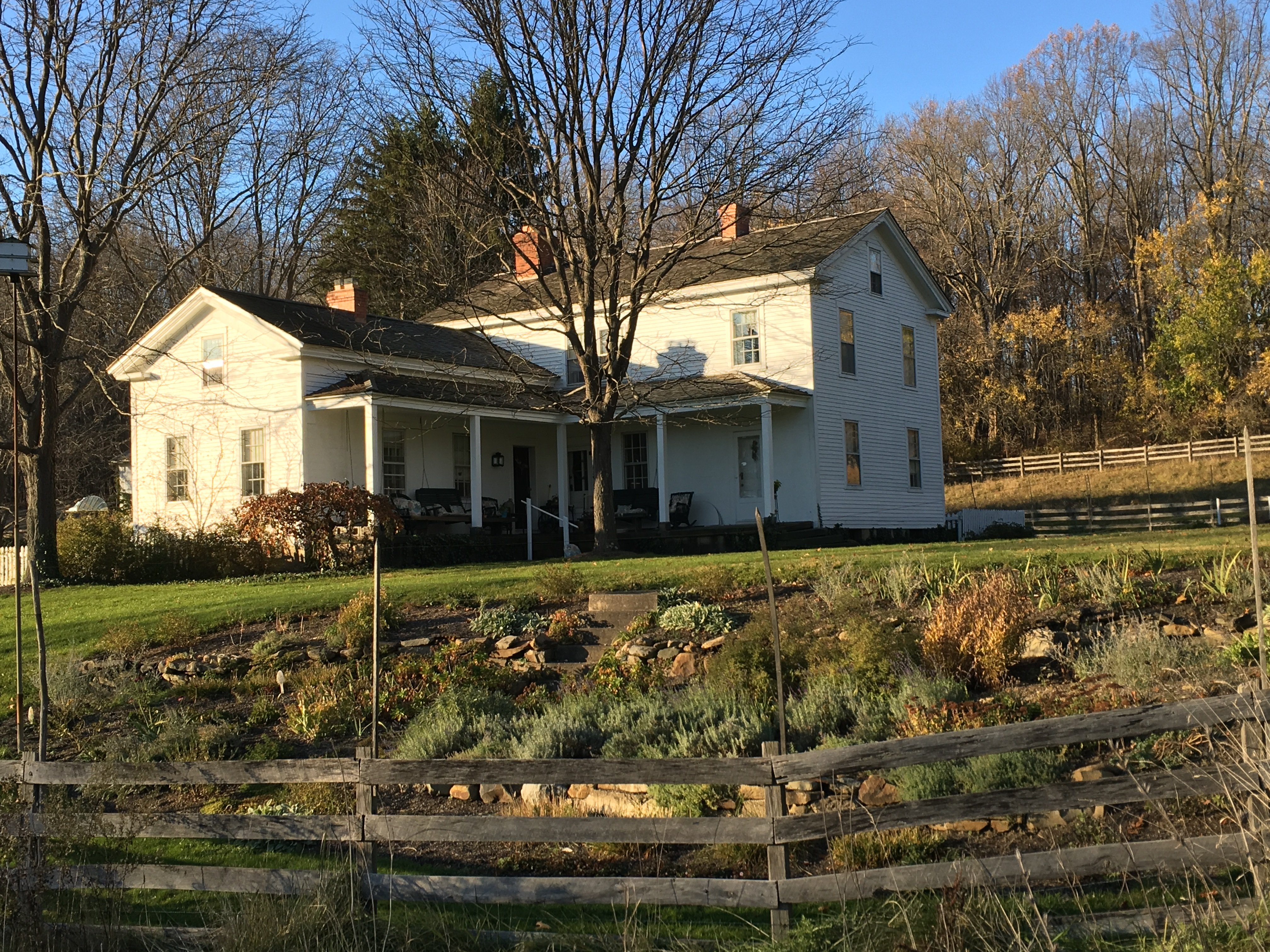 Bed And Breakfast Cuyahoga Falls Ohio